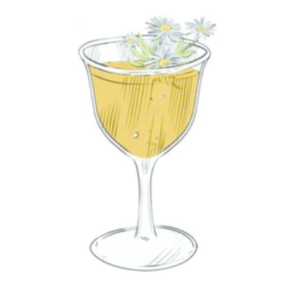 Cocktail Penicillin 2.0